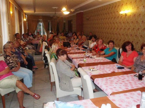 úspešný tím zástupcov Dr. Nona v Bojniciach