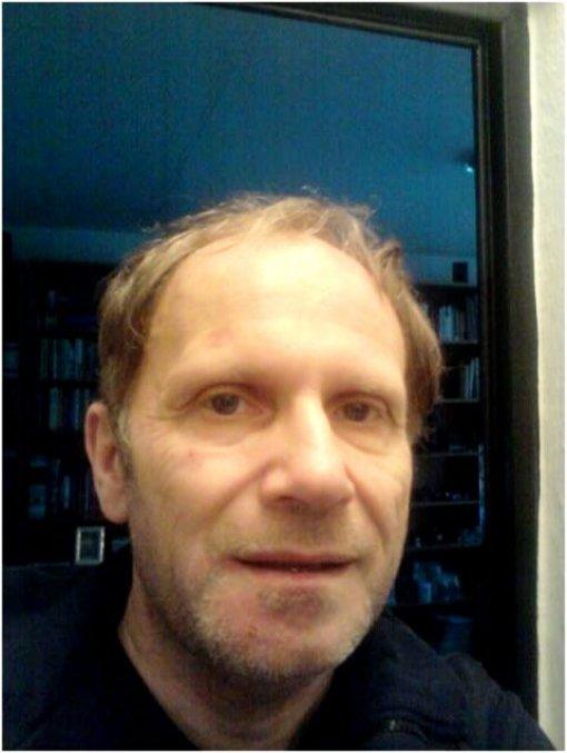Group Director Jiří Hřebíček - 4. deň po úraze