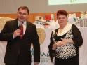Dmitrij Bululukov a Emília Konečná