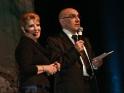 Dr. Nona Kuchina a Michail Shneerson