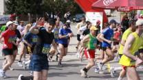 Jozef Fila zabehol polmaratón