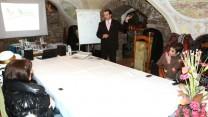 Prednášky v Prešove v nových priestoroch