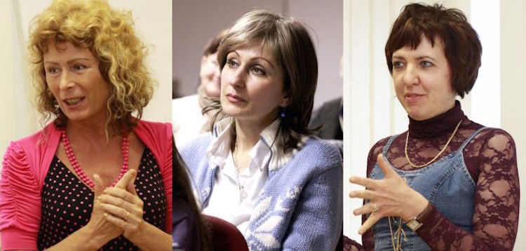 Ženy, ktoré porazili rakovinu