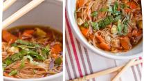 Japonský liek na všetko – polievka Miso