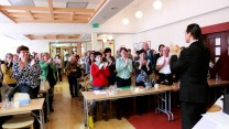 Kvartálny seminár Stará Lesná 2014
