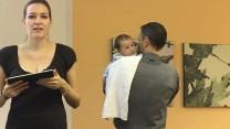 """Prednáška """"Zdravé tehotenstvo a bábätko"""" vo Frýdku-Místku"""