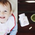 Preparáty Dr. Nona, bábätká a deti