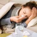 Jesenná prevencia pri zápaloch a problémoch s uzlinami