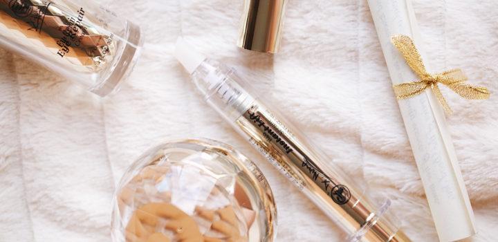 Produkcia Dr. Nona: Luxusná sada krémov Kleopatra – Eternal beauty