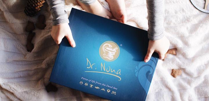 Vianočný darčekový set Dr. Nona